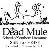 The Dead Mule School of Southern Literature